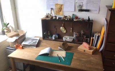"""""""Open studio"""" - TWENTYSEVENBOCTOBER 2017"""